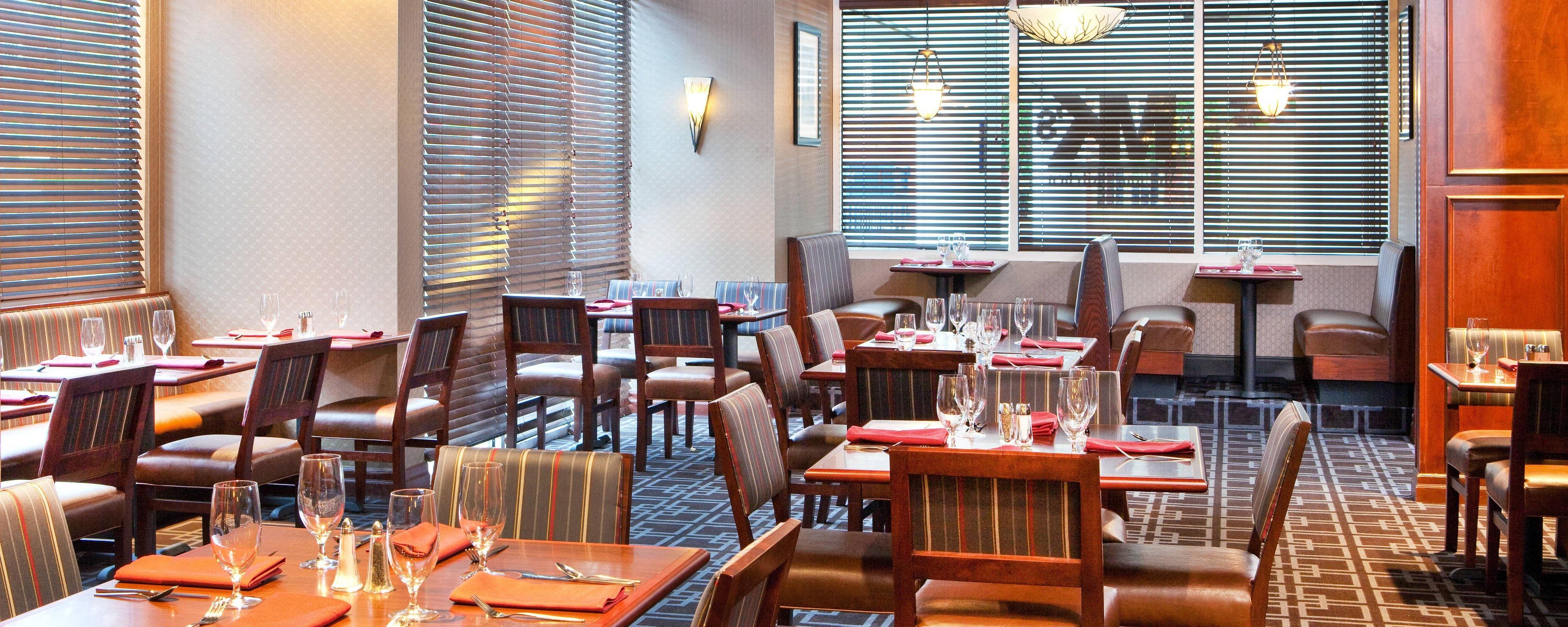 MK s Restaurant
