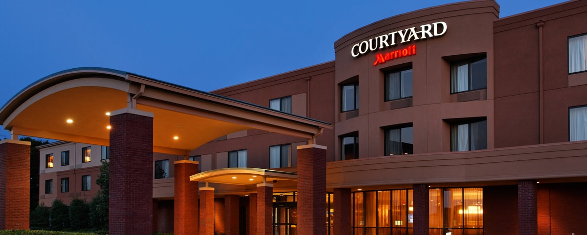 Marriott Hotels Alcoa Tn