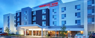 TownePlace Suites Knoxville Oak Ridge