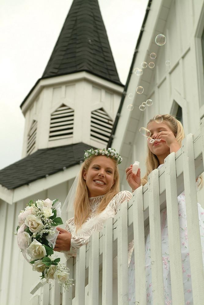Weddings in Pigeon Forge, Tennessee