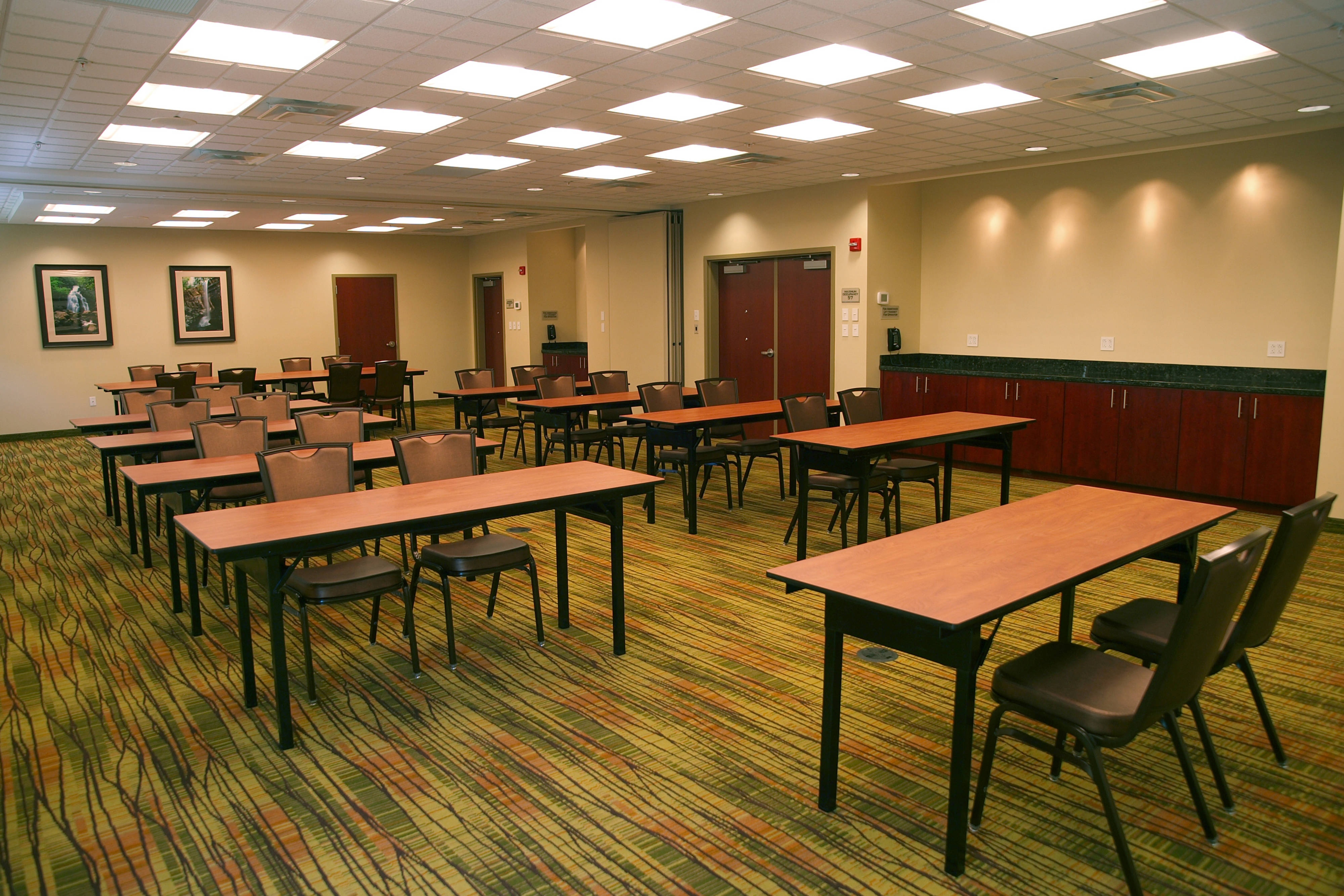 Pigeon Forge Meeting Room