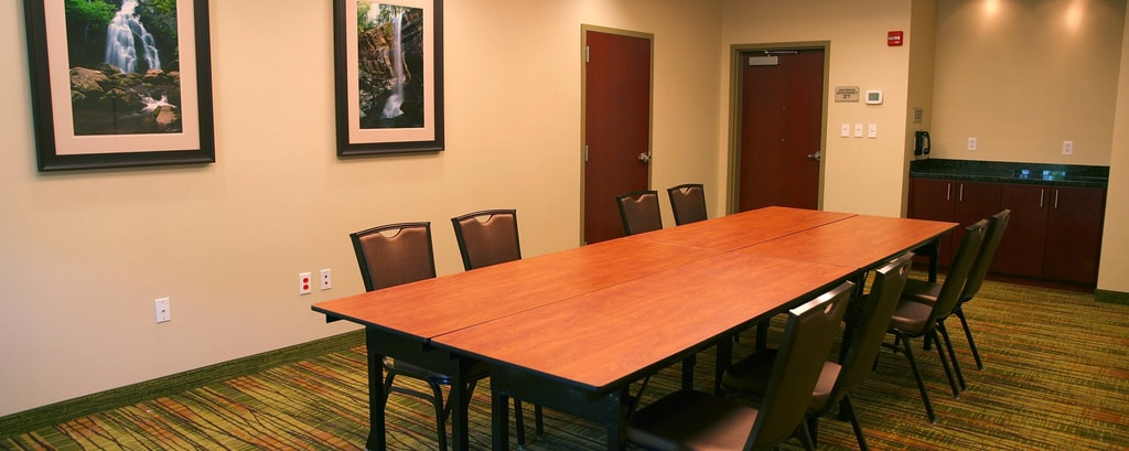 Pigeon Forge Small Meetings