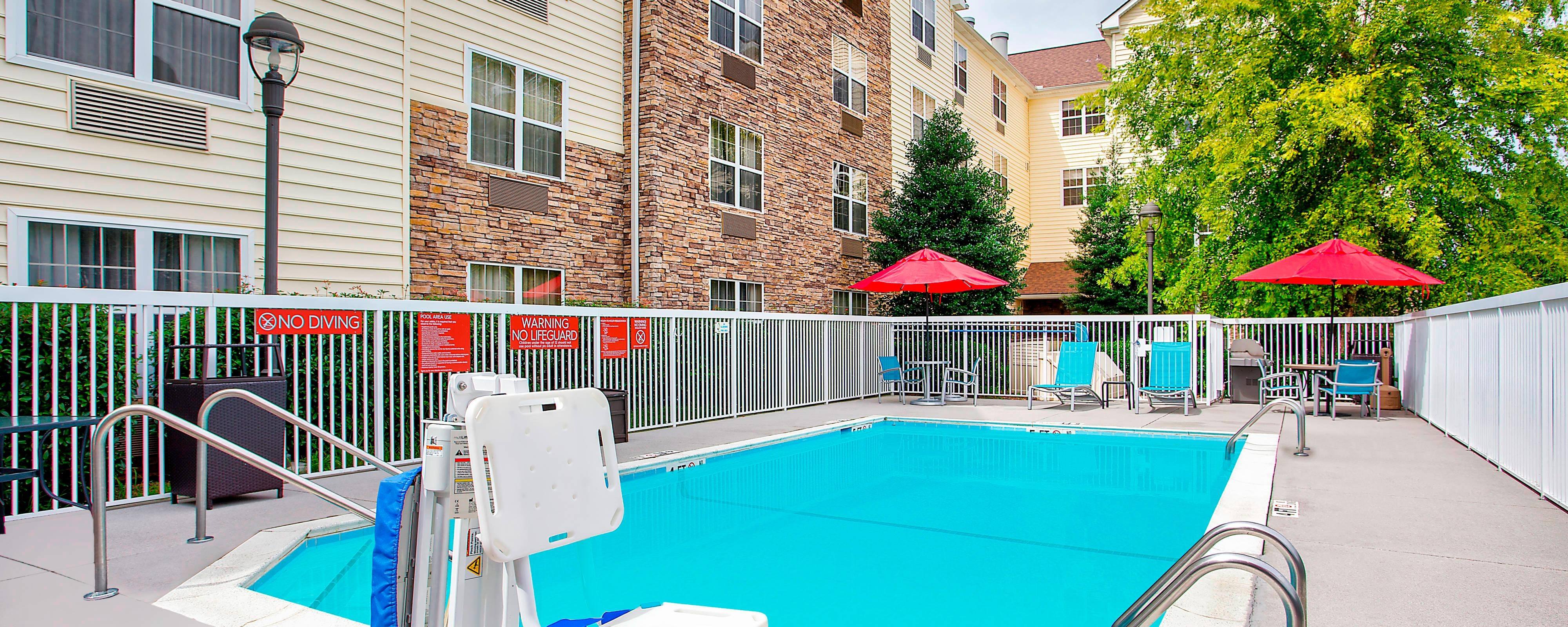 hotels in knoxville tn towneplace suites knoxville cedar bluff rh marriott com