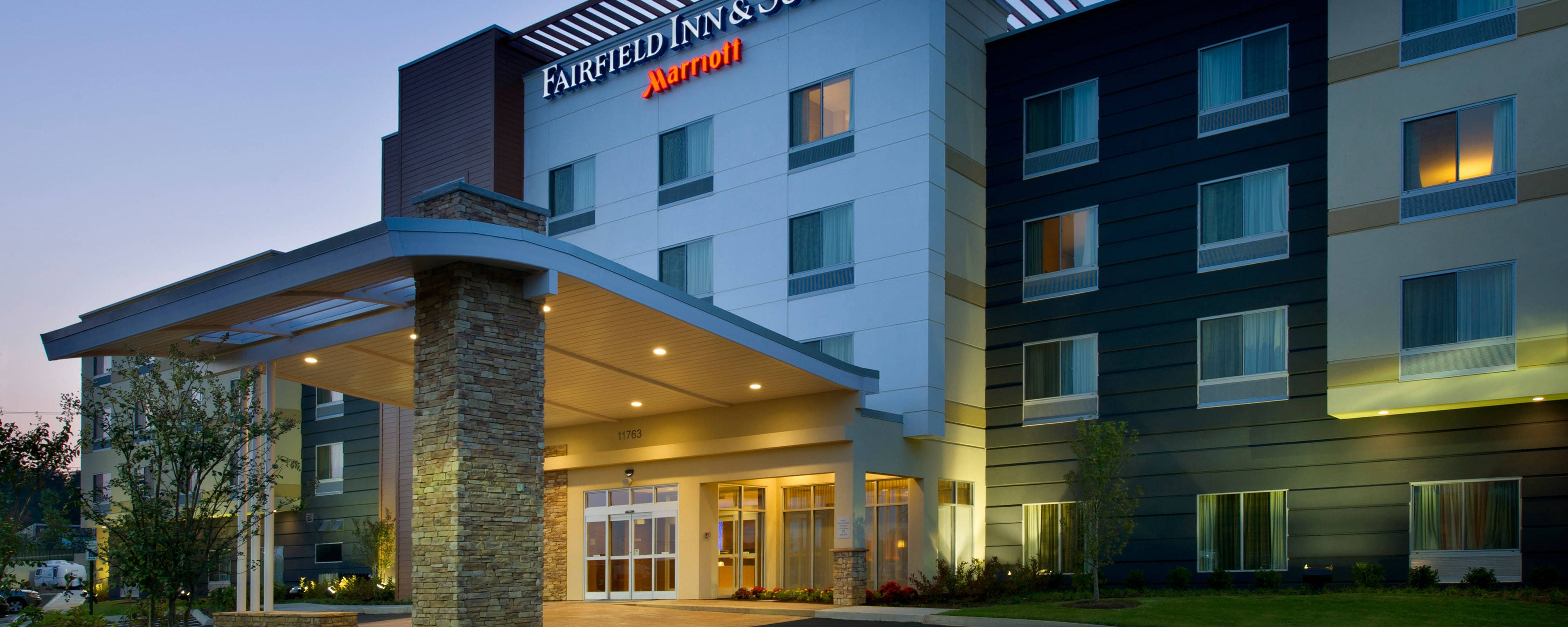 west knoxville hotels near knoxville fairfield inn. Black Bedroom Furniture Sets. Home Design Ideas