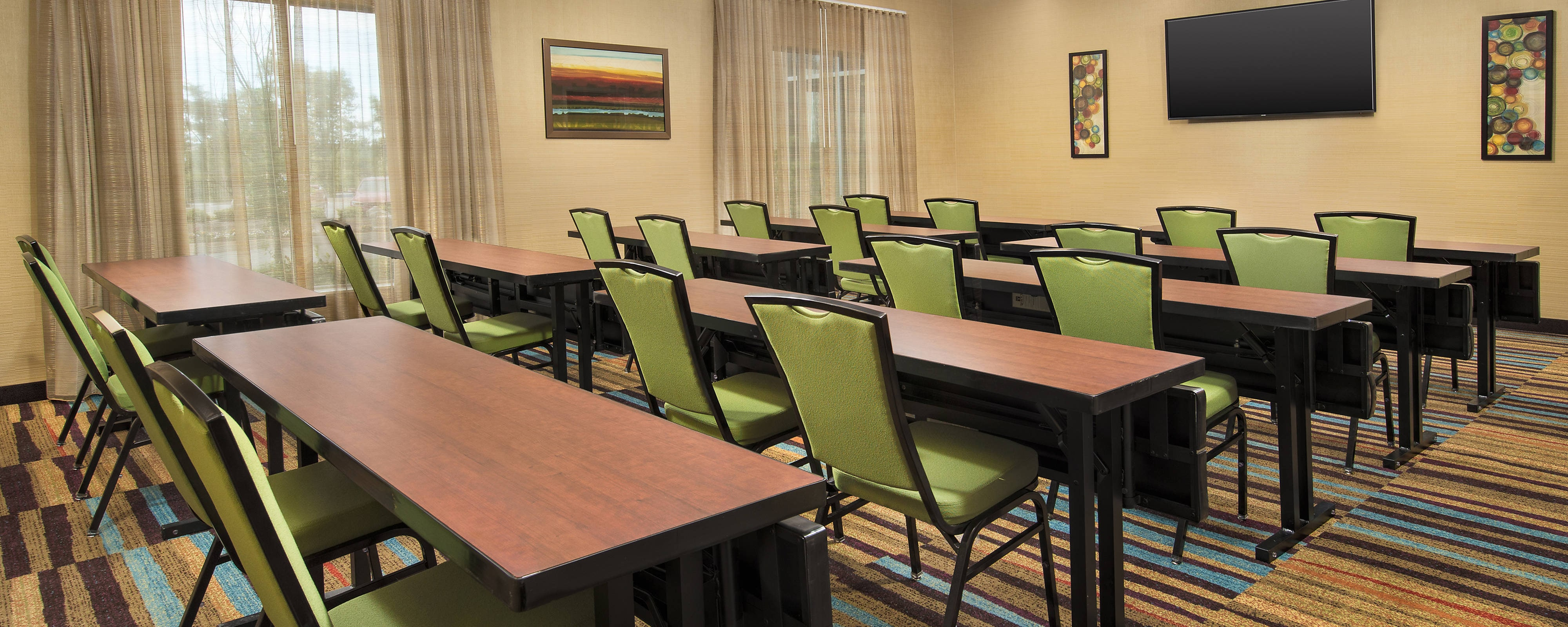 Hotels In Knoxville Tn With Meeting Rooms