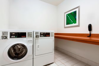 Quail Springs Guest Laundry