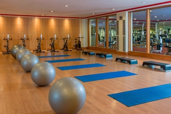 Quito Fitness Center