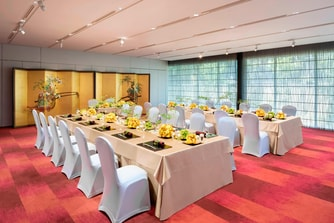 Akane Banquet Room Wedding Reception