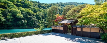 Suiran, un hotel de la Luxury Collection, Kioto