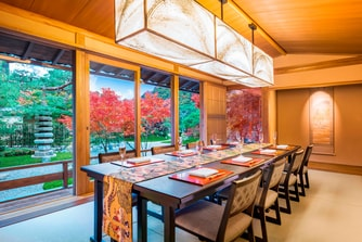 Kyo Suiran Private Room