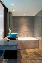 TSUKINONE Superior Room Bathroom