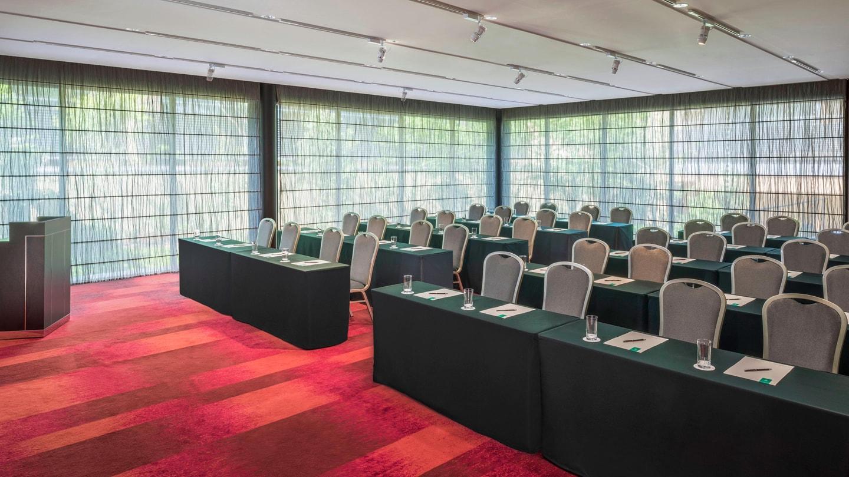 Akane Banquet Room Classroom