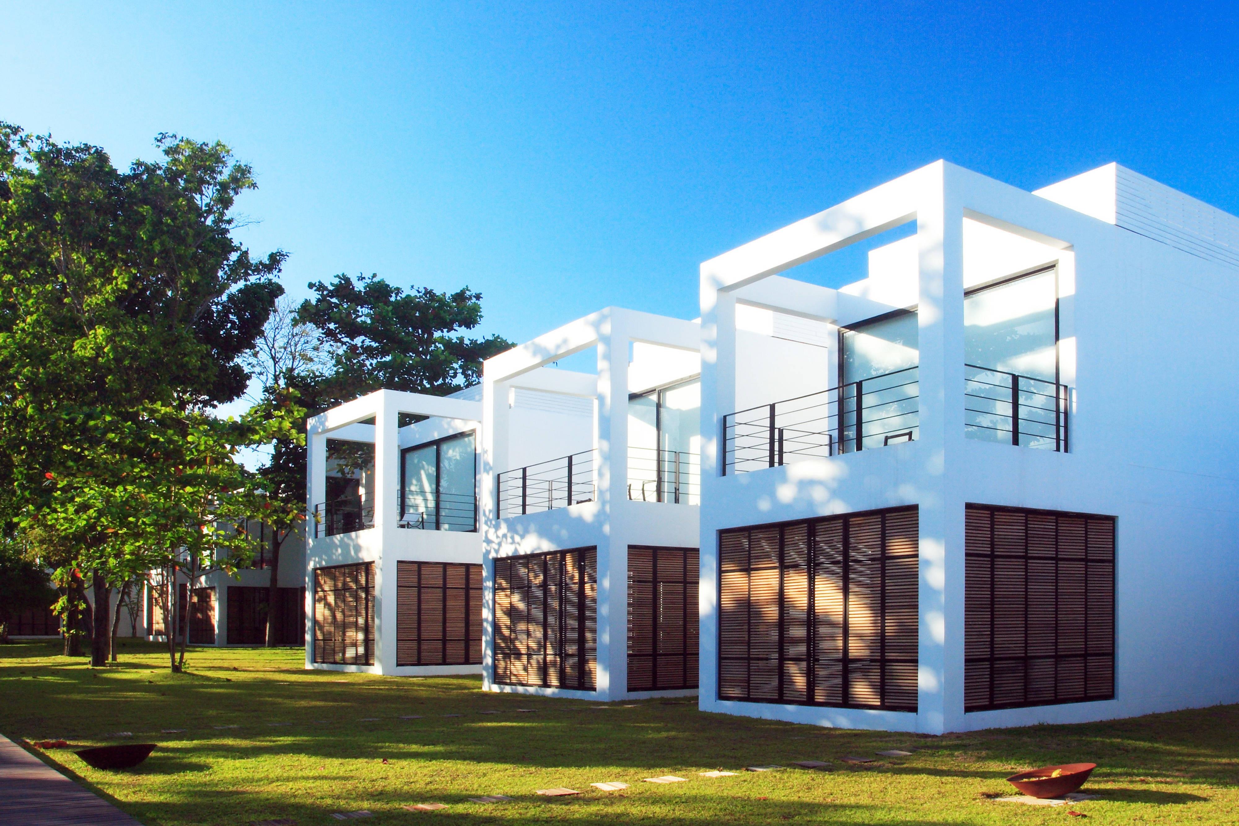 View Guest Room Villas
