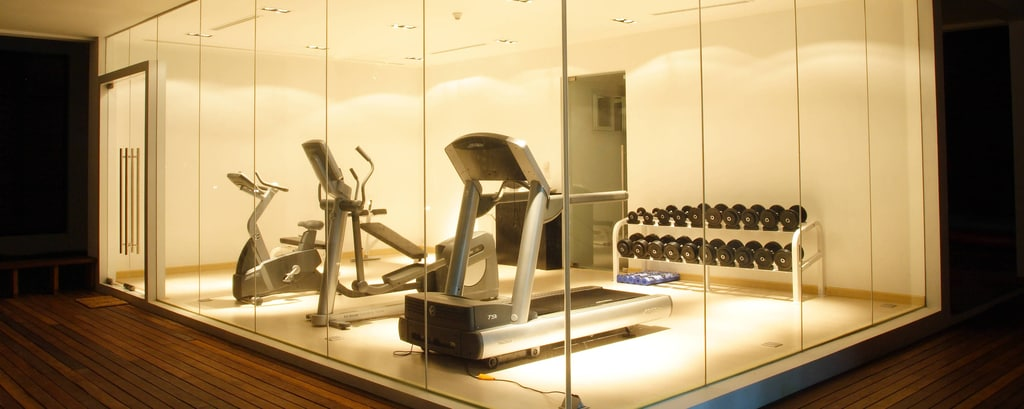 Health Club Fitnessstudio