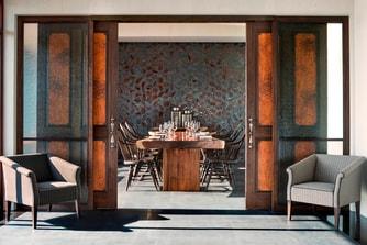 Kiree - Dining Room