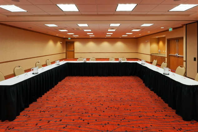 Longmont CO Meeting Room