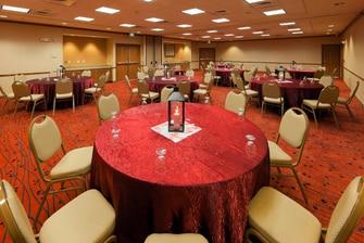 Longmont CO Meeting Room
