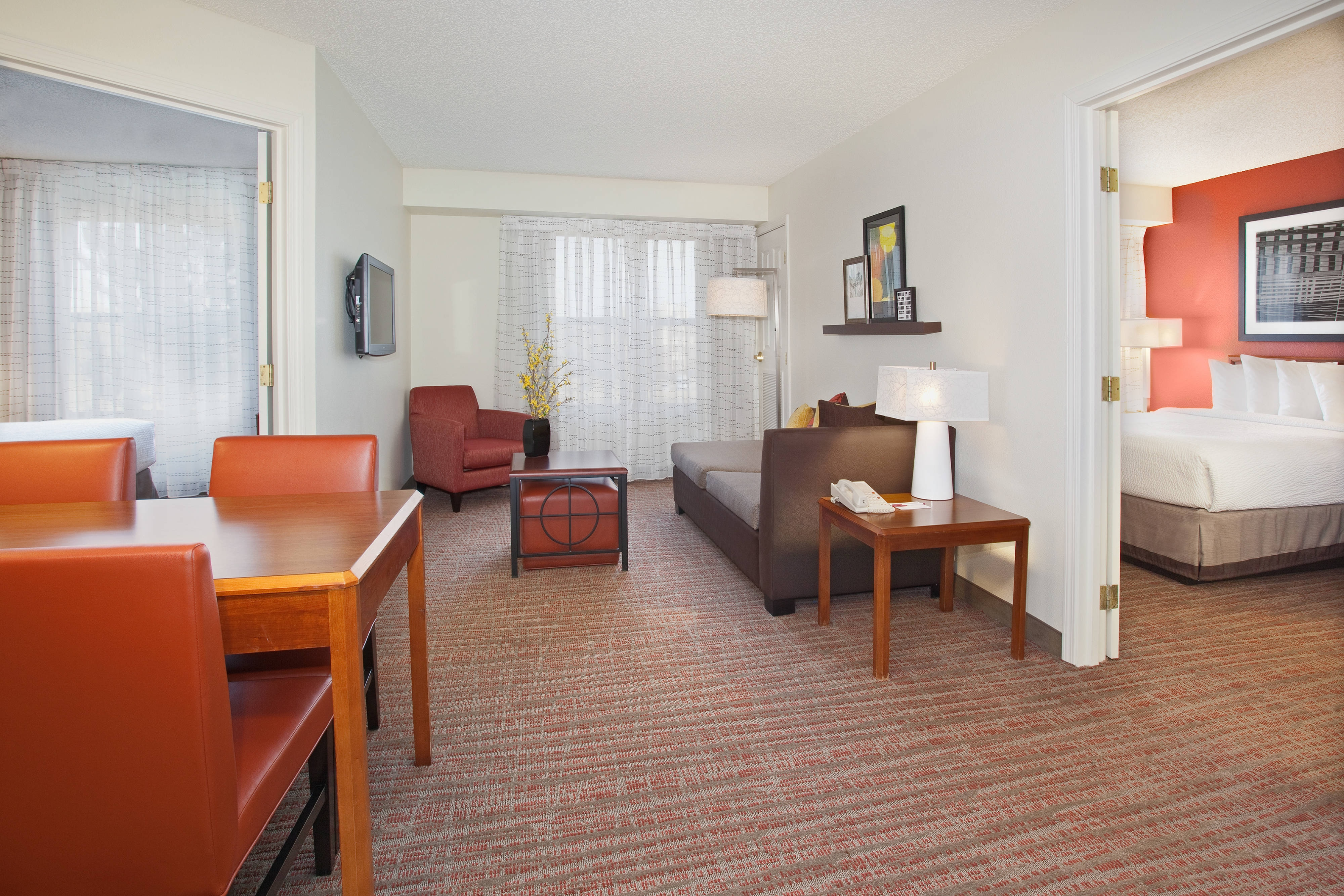 Extended Stay Hotels Boulder | Residence Inn Louisville CO