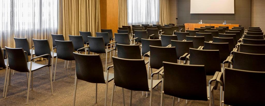 Gran Forum B Meeting Room