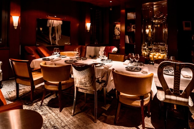 Cool The Krug Lounge Private Dinner Grand Canal Suite Jd Suite Evergreenethics Interior Chair Design Evergreenethicsorg