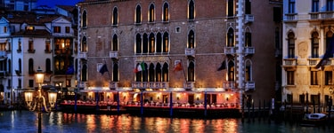Hotel Gritti Palace, a Luxury Collection Hotel, Venice