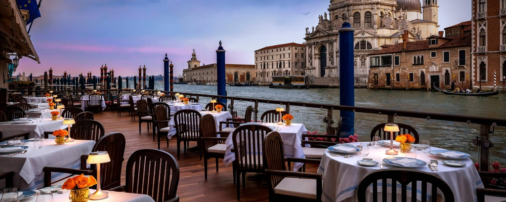 Hotel Dining Restaurants The Gritti Palace A Luxury