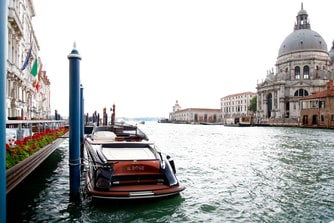 The Riva Yacht Experience