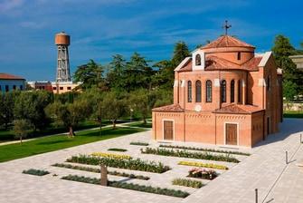 Igreja em Veneza