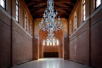 Venice Italy event space