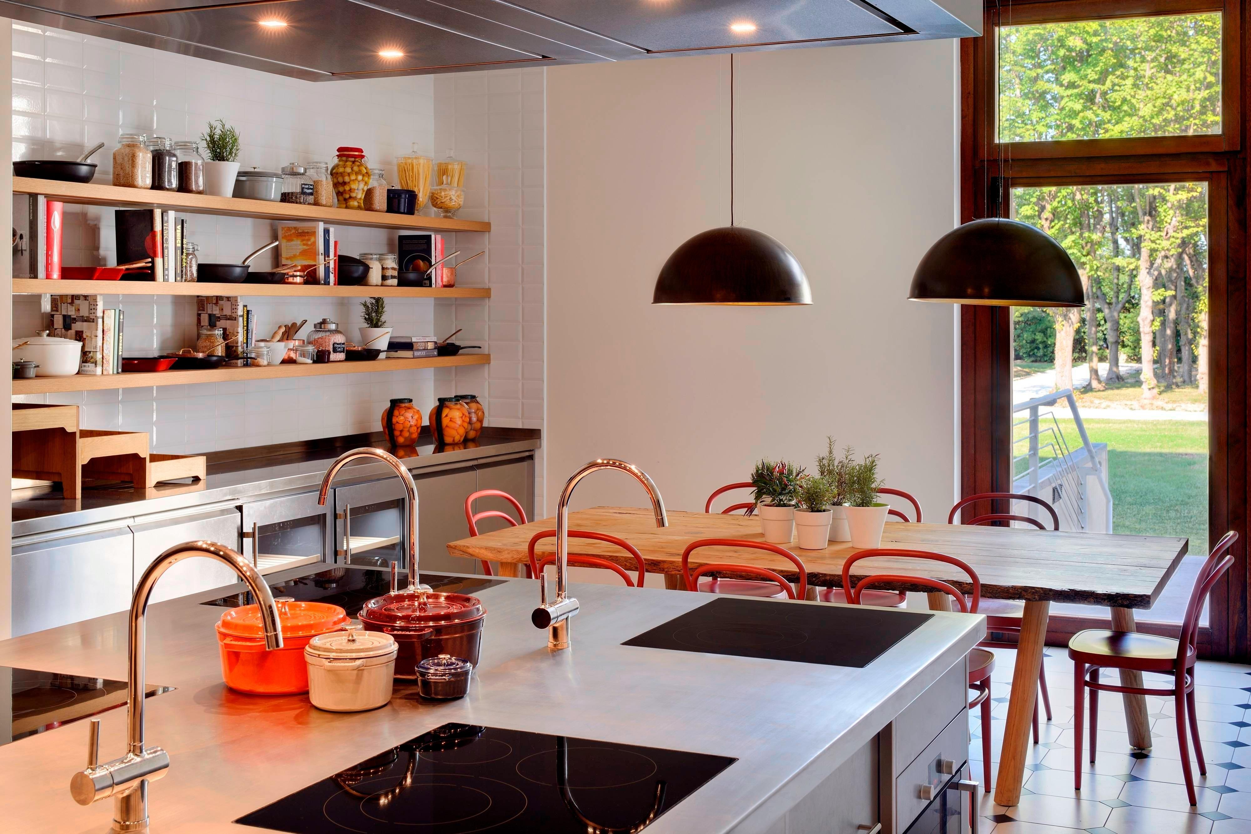 Cooking School at Venice Resort