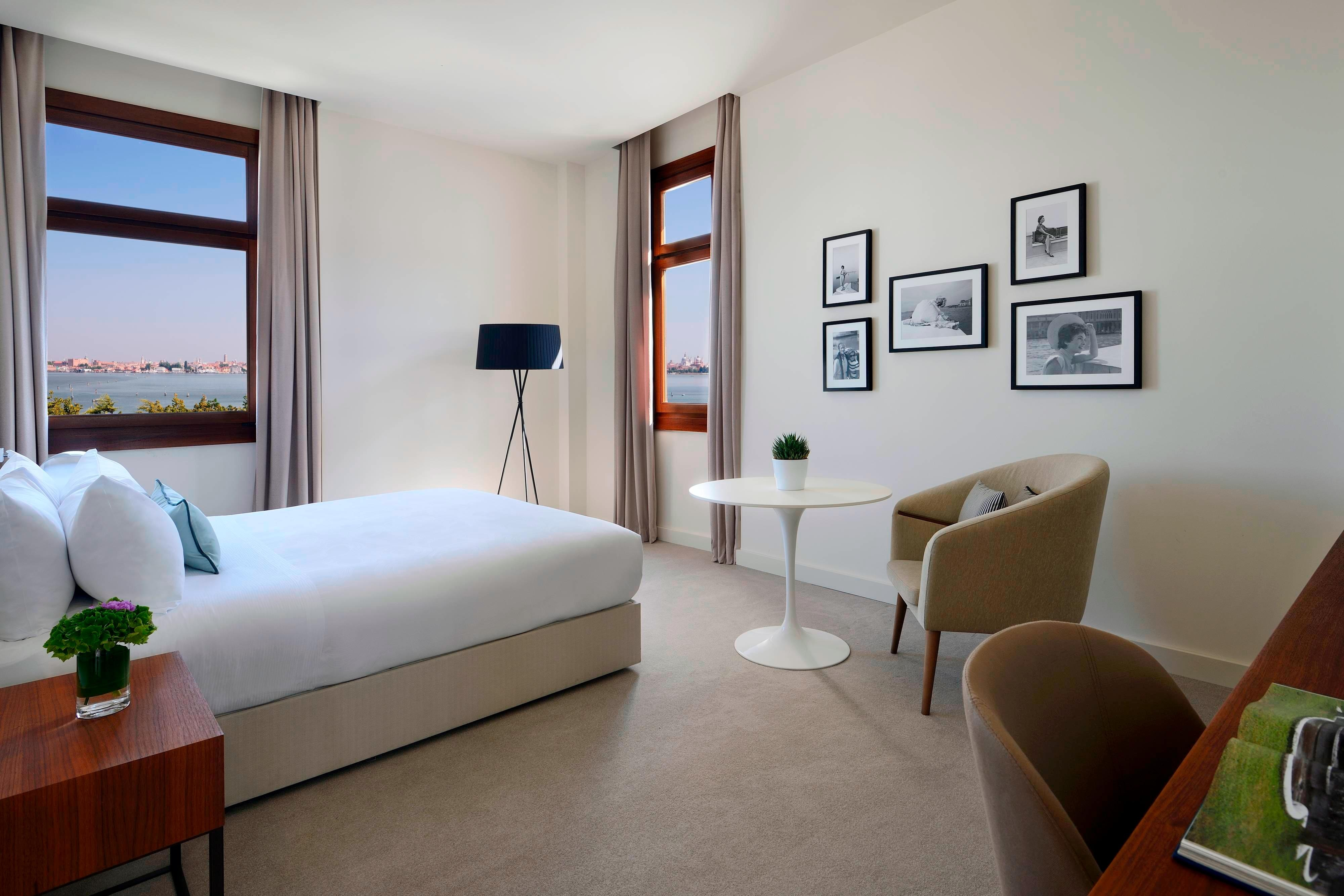 Chambre Deluxe double