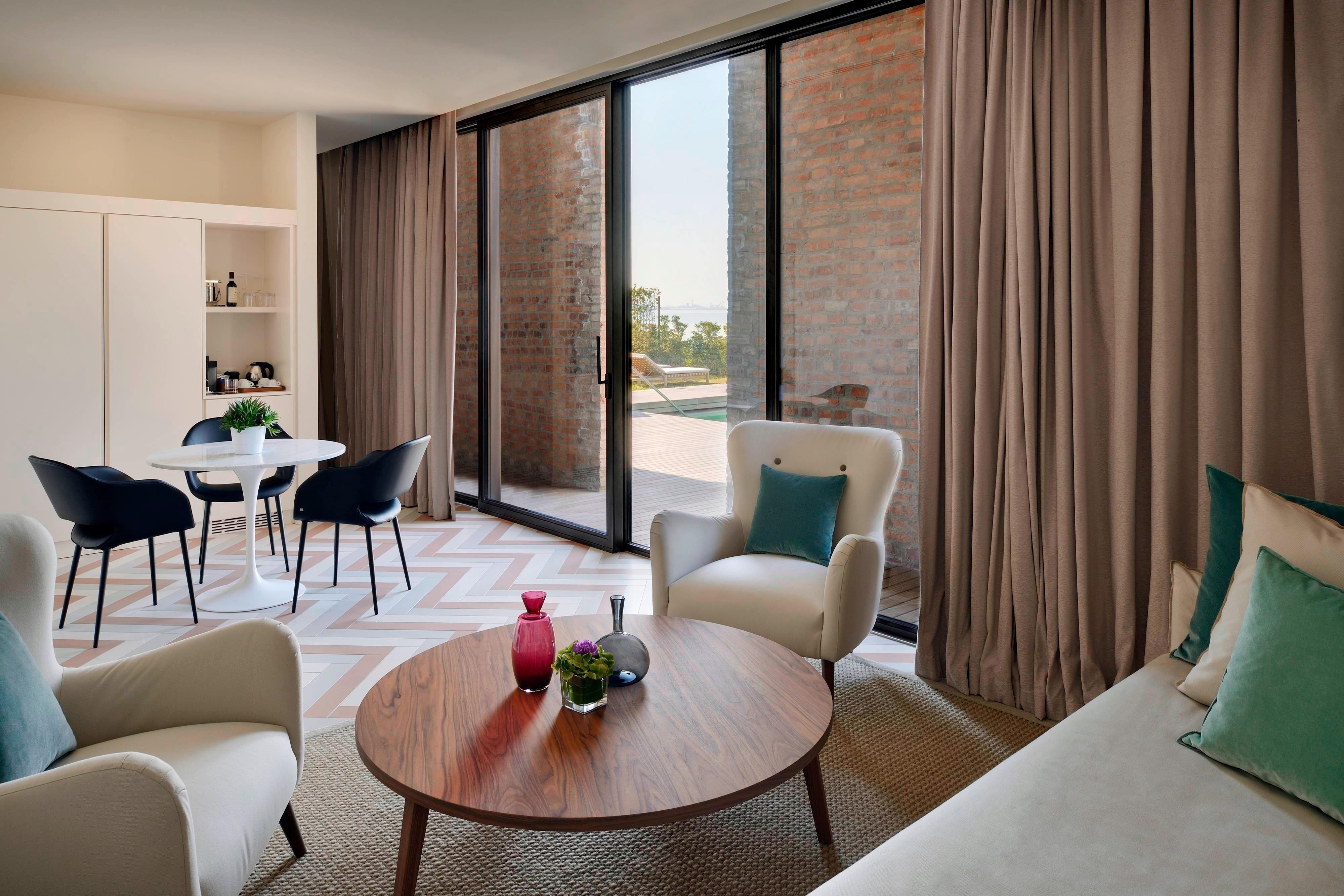 La Residenza Pool Suite