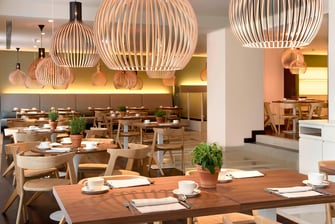 Restaurant JW Marriott Venice