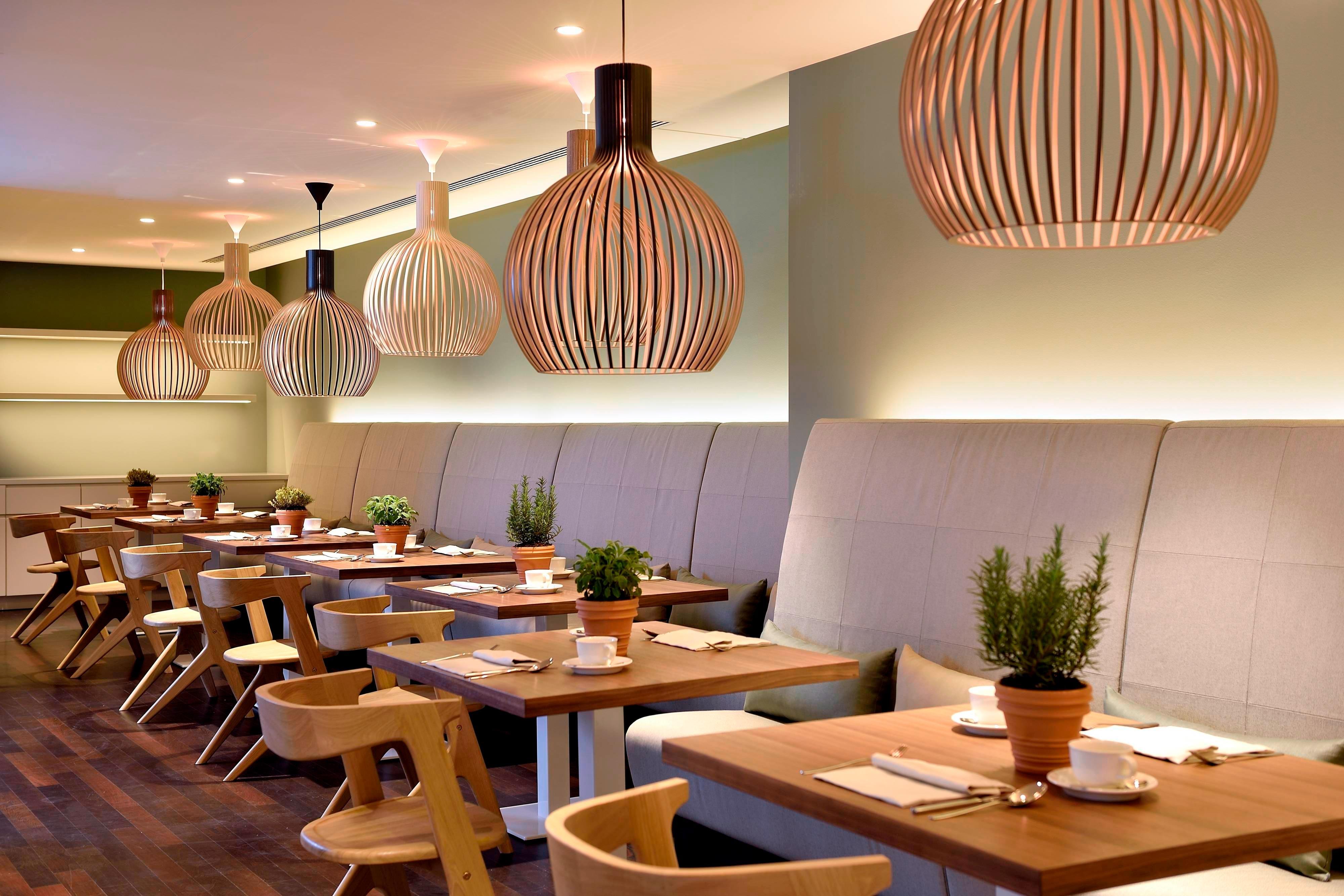 Restaurant JW Venice