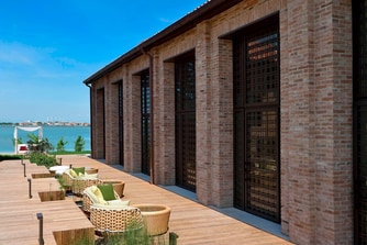 Venice Spa Luxury