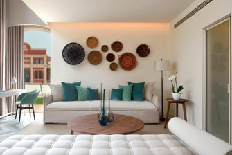 Luxus Suite Venedig