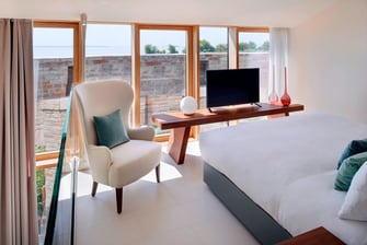 Venedig Luxus Suite mit Pool