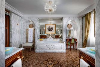 Suite Royal Doge Dandolo - Bagno
