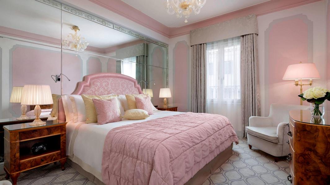 Suite Grand Dandolo