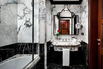 Suite Executive - Bagno
