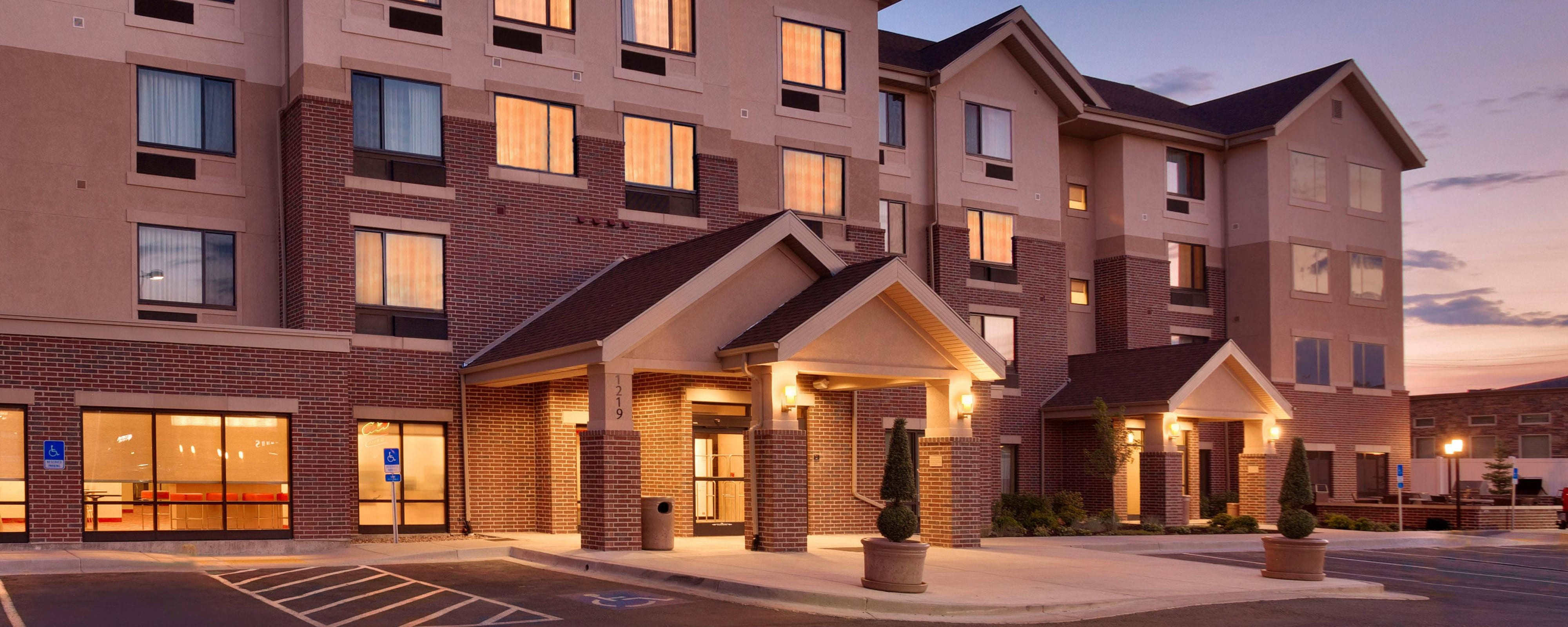 TownePlace Suites Vernal Marriott