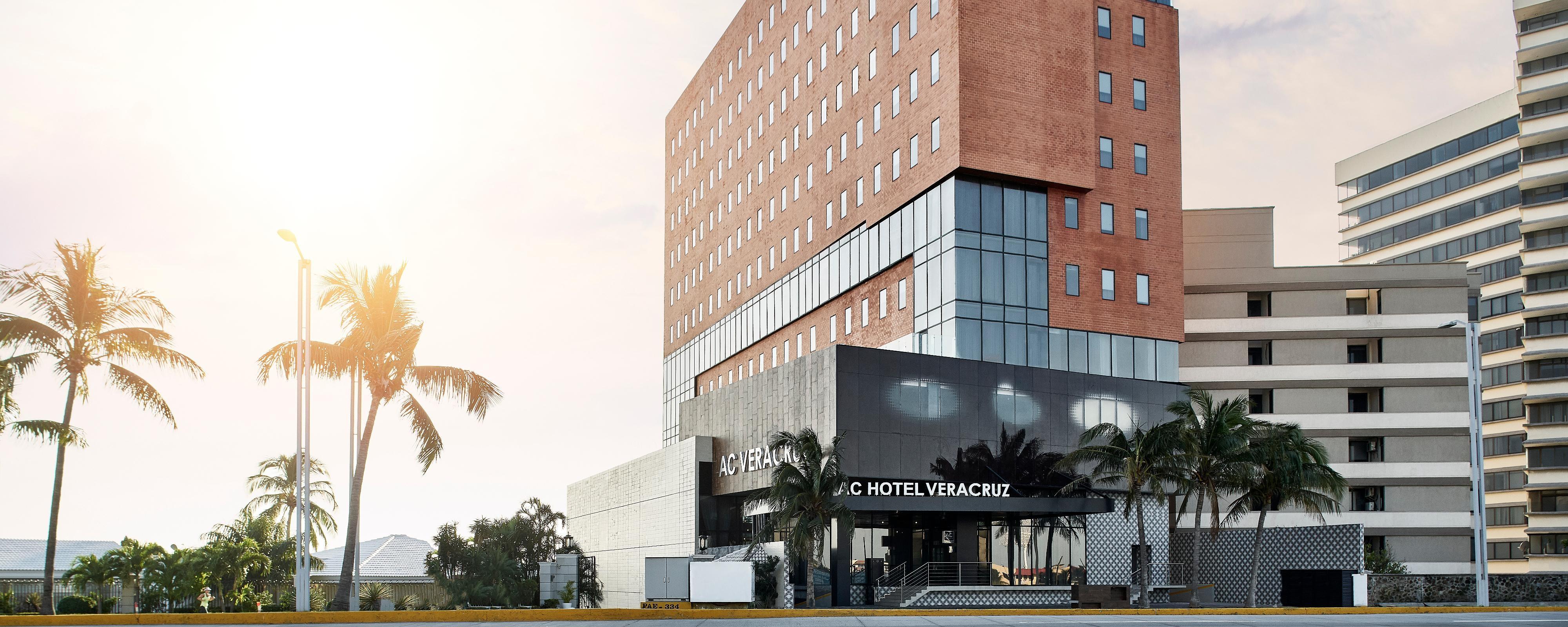 Boca Del Rio Veracruz Hotel Ac Hotel Veracruz