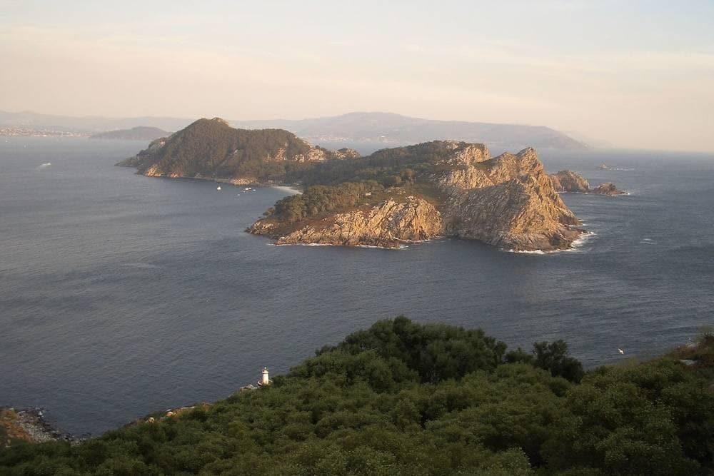 Islas Cíes Vigo