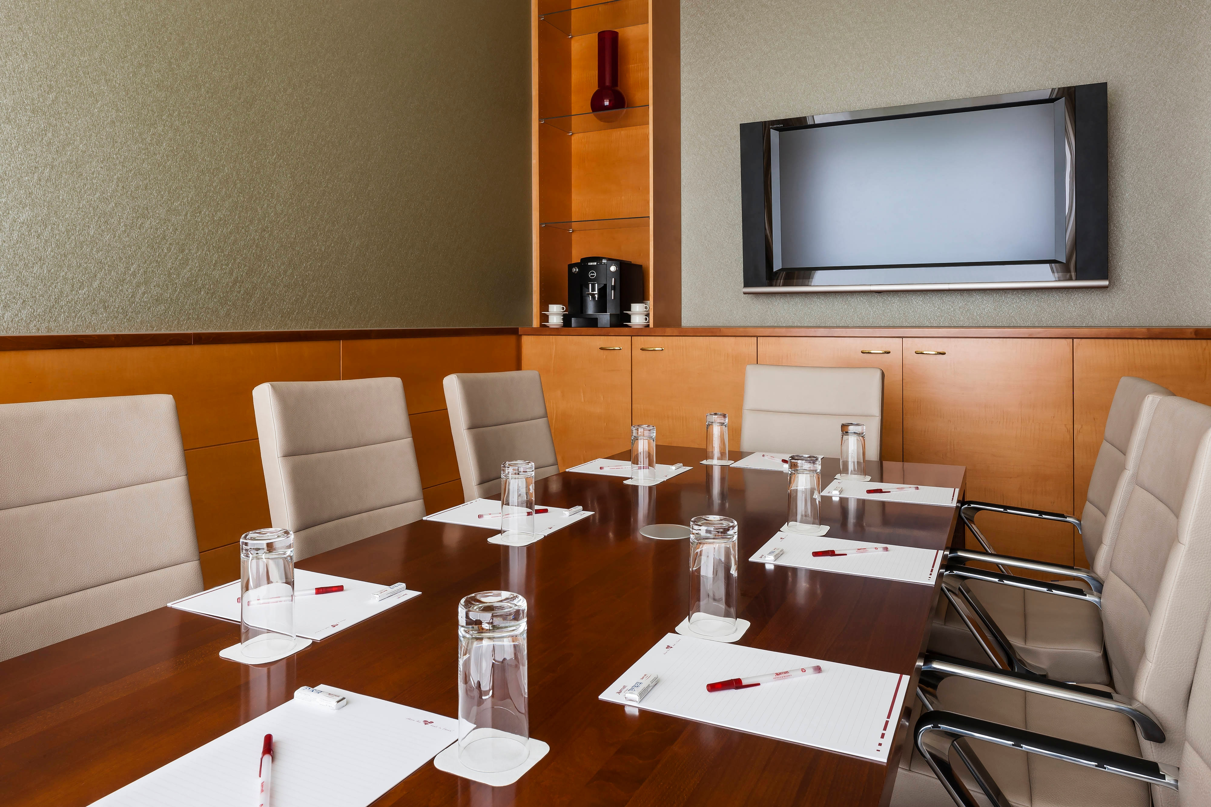 Small meeting rooms in Vienna
