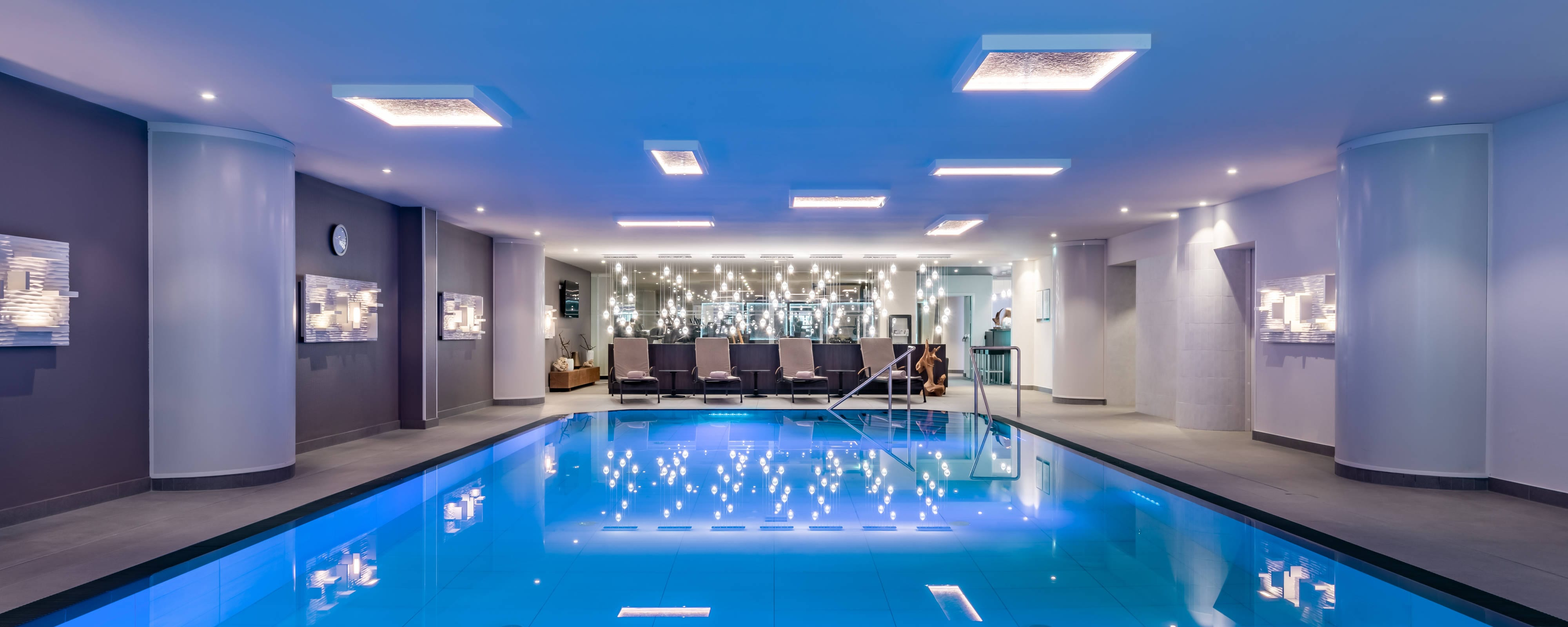 Hotel with indoor pool and gym in vienna austria vienna