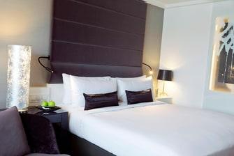 New Vienna Hotelzimmer