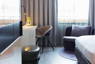 New Vienna Hotel Unterkunft