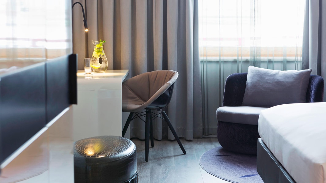 New Vienna Hotel Accommodation