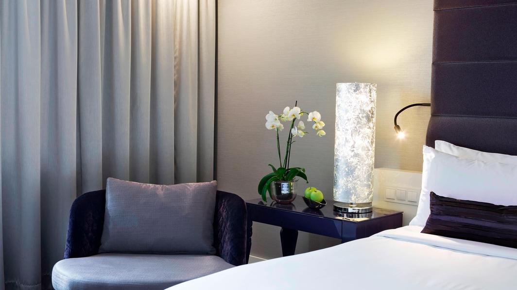 Hotelzimmer nahe Schönbrunn Wien