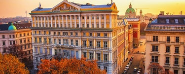 Hotel Imperial, a Luxury Collection Hotel, Wien